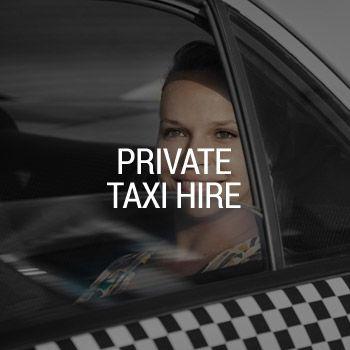 Private Taxi Hire