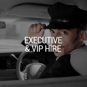 Executive & VIP Taxi Hire